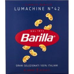 Barilla n.42 lumachine - gr.500