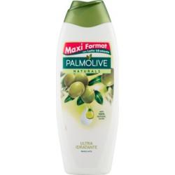 Palmolive bagno naturale ultra idratante - ml.750