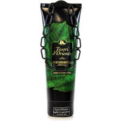 Tesori d'Oriente Sandalo del Kashmir e Vetiver Doccia Crema Aromatica 250 ml.