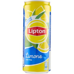 Lipton ice tea limone sleek cl.33