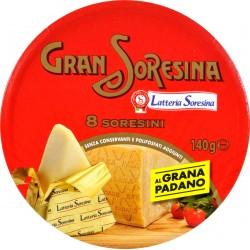 Soresini Gran Soresina x 8 gr.140