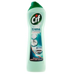 Cif crema con candeggina - ml.500