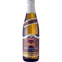 Birra ceres strong cl.33