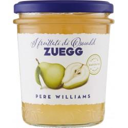 Zuegg I frutteti di Oswald Zuegg Pere Williams 320 gr.