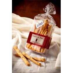 Mantova pane grissini+pistacchi - gr.180