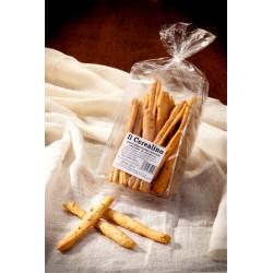 Mantova pane cerealino - gr.200