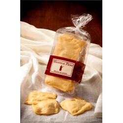 Mantova pane schiacciatine piccola - gr.200