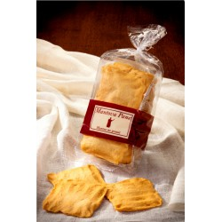 Mantova pane schiacciatine+riso - gr.200