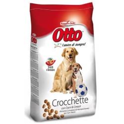 Raggio di Dole Otto Crocchette kg.4