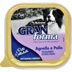 Nutrena Gran Forma per Cane Agnello e Pollo gr.150