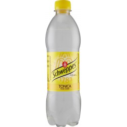 Schweppes tonica - cl.50