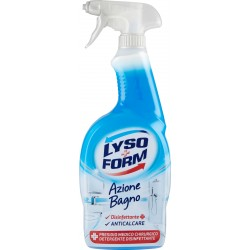 Lysoform spray bagno - ml.750