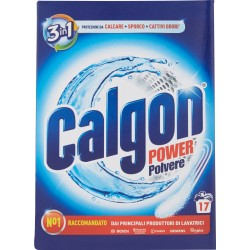 Calgon 3in1 Power Polvere 850 gr.