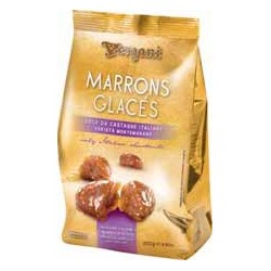 Vergani Marrons Glacés 200 g