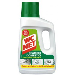 Wc net scarichi domestici - lt.1