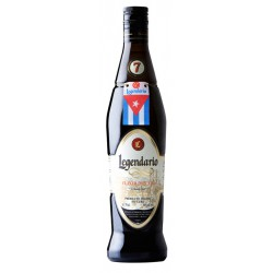 Legendario rum elixir cuba 7y cl.70