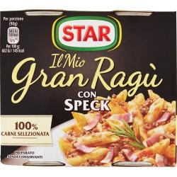 Gran ragu star speck - gr.180x2