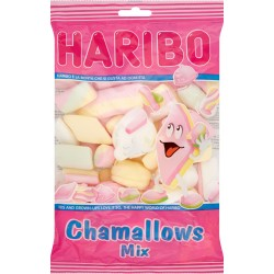 Haribo chamallows mix - gr.175