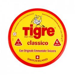 Tigre formaggini gr.140 x6