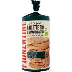 Fiorentini gallette grano saraceno
