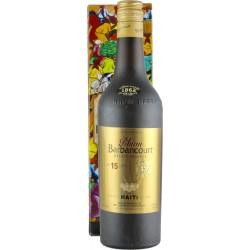 Barbancourt rum reserve cl.70