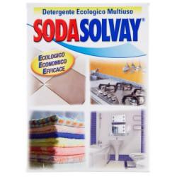 Solvay soda - kg.1