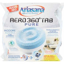 Ariasana aero inodore ricarica 360