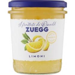 Zuegg confettura ai limoni - gr.330