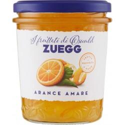Zuegg confettura d'arance amare - gr.330