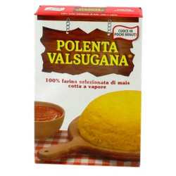 Valsugana polenta istantanea - gr.375
