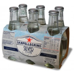 San Pellegrino cocktail bianco cl.20 cluster x6