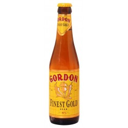 Gordon birra finest gold cl.33