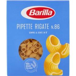 Barilla n.86 pipette rigate - gr.500