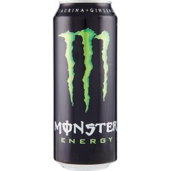Monster energy cl.50