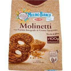 Mulino Bianco molinetti - gr.700+100