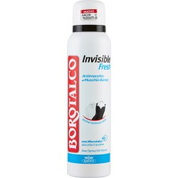 Borotalco deo spray invisibile ml.150