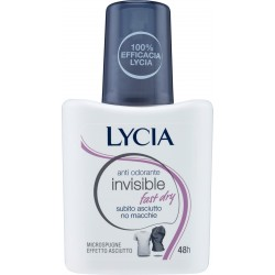 Lycia deo vapo invisible ml.75