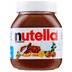 Nutella - gr.630
