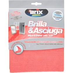Arix brilla&asciuga panno multiuso
