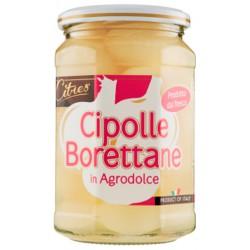 Citres cipolle borettane - gr.540