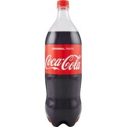 Cocacola import - lt.1,5