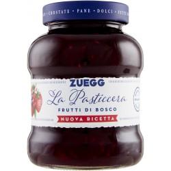 Zuegg confettura ai frutti di bosco - gr.700