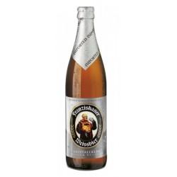 Franziskanner weiss krystall birra cl.50