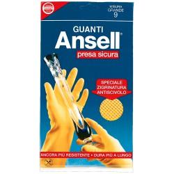 Ansell guanti presa sicura 9
