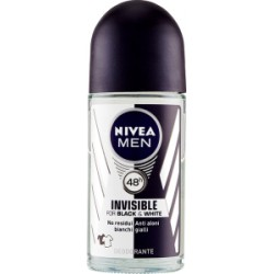 Nivea deo roll-on invisible for men ml50