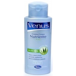 Venus fluida soft aloe - ml.250