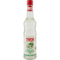 Toschi easy Mojito Sciroppo 560 ml.