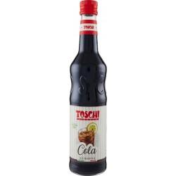Toschi sciroppo cola - ml.560