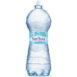 Sant'Anna acqua naturale - lt.1