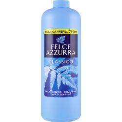 Felce Azzurra sapone liquido ricarica - ml.750